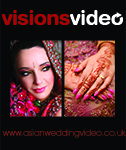 Visions Video - Asian Wedding Videographer
